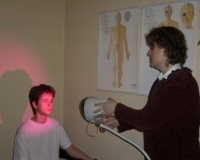 Światłoterapia